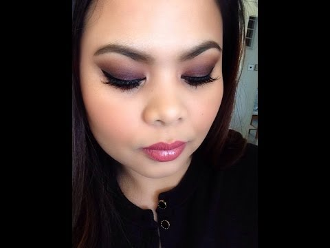 Easy Date Night Makeup Look ( Valentines Day )