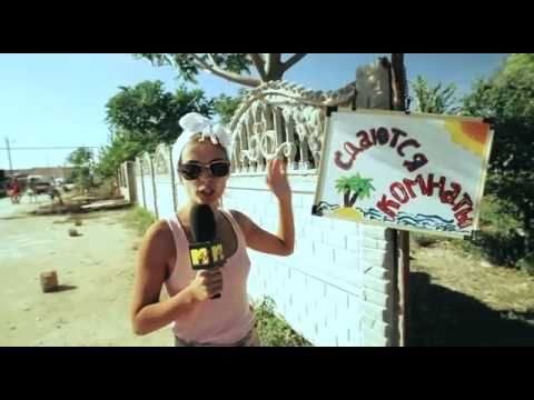 Republic KAZANTIP (MTV Special)