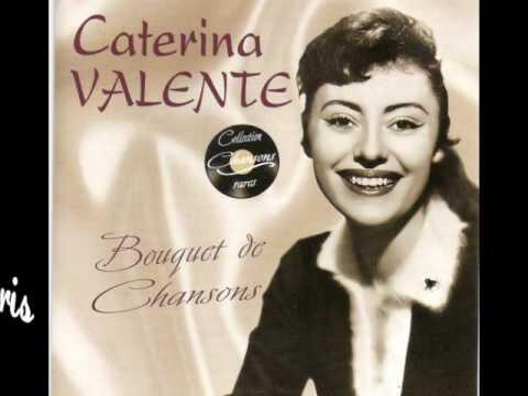 Caterina Valente Se Mi Parlano Di Te La Ragazza Di Ipanema