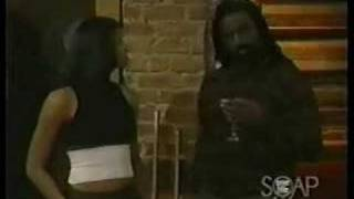 Evangeline, Antonio, and John playing Pool ~ 11/21/2003