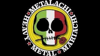 ArmyOfOneTV - METALACHI (En Español) (MX/US)