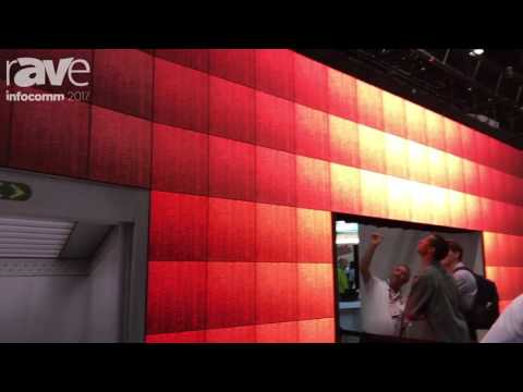 InfoComm 2017: Barco Talks About Its Giant 6.1 Million Pixel Wall