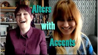 Alters With Accents feat. MULTIPLICITY & ME