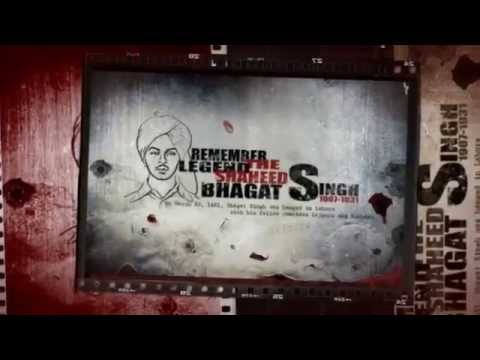 Bhagat Singh | Manjit Pappu | Rupin Kahlon | Latest Punjabi Songs 2015 | New Punjabi Songs 2015 video