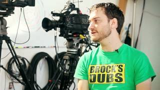 Brock's Dubs Interview: The Partners Project Episode 75