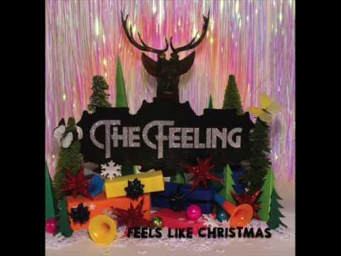 Feeling - Feels Like Christmas