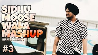 Sidhu Moose Wala Mashup Vol. 3 | SRMN ft. Bebe Rexha | PBX1 | 1 BEAT 10 SONGS