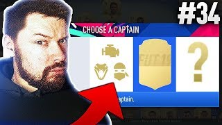 CHEM STYLE DRAFT GLITCH! - #FIFA19 ULTIMATE TEAM DRAFT TO GLORY #34