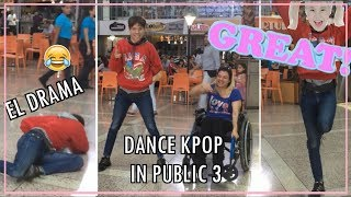 Download Lagu DANCE KPOP IN PUBLIC 3 - BDEJOSE Gratis STAFABAND
