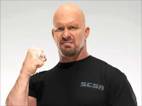 Stroke Radio Show: Interview with Stone Cold Steve Austin
