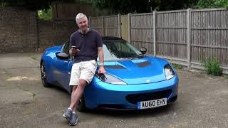 Lotus Evora Buying Guide - Evora - Evora S - 400