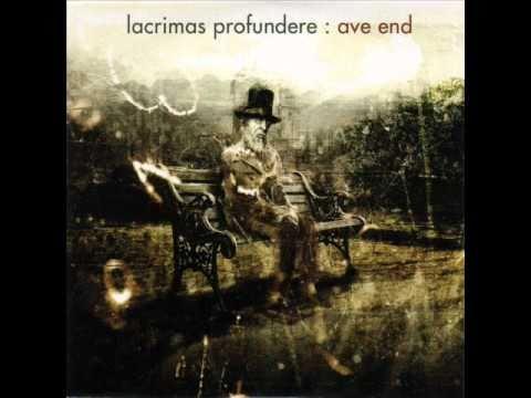 Lacrimas Profundere - Astronautumn