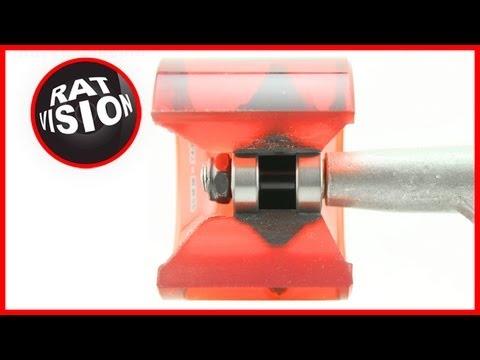 Fastest Skateboard & Longboard Wheels. Bearings. and Bearing Spacers