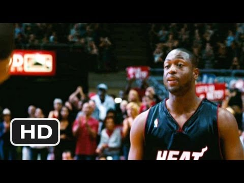 Just Wright #5 Movie Clip - On The Court (2010) Hd video