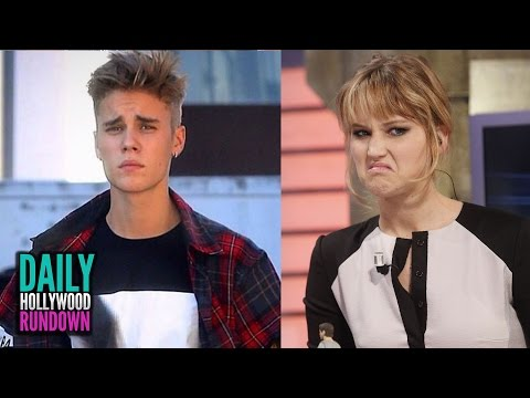 Justin Bieber Arrested For Assault! -  Jennifer Lawrence NUDE Photo Scandal (DETAILS) - DHR
