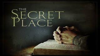 The Secret Place - 1 Hour Piano Music   Prayer Music   Meditation Music   Healing Music   Soft Music