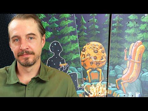 JJ HORNER ARTIST PROFILE | Santa Cruz Skateboards