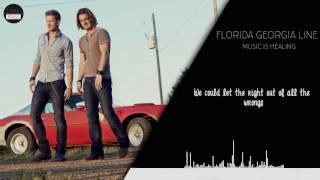 Download Lagu Florida Georgia Line - Music Is Healing (Lyrics) Gratis STAFABAND