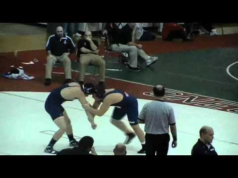 Gettysburg Wrestling: 2011 Red Dragon Highlights