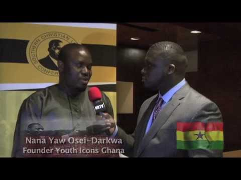 NBTV Interviews the founder of Youth Icons Ghana/Africa, Nana Yaw Osei-Darkwa National Leader of the National of Ghana. Watch as he elaborates on his ideals ...