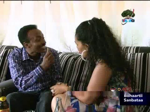 ILKEE - Part 15 (New Oromo Drama 2013)