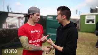 8 Different ways Tyler & Josh met