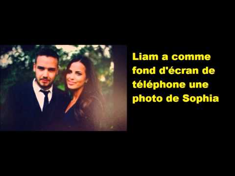 Liam Payne Facts Francais