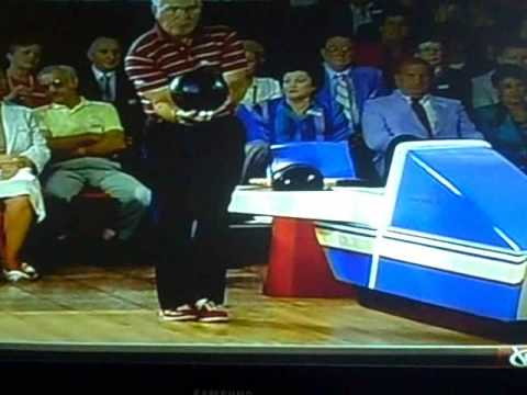 Pennsylvania Bowling Association Kwolek vs Semiz Part 1