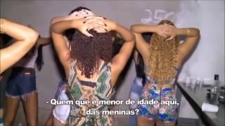 download musica Fim de baile funk - GAO PMES