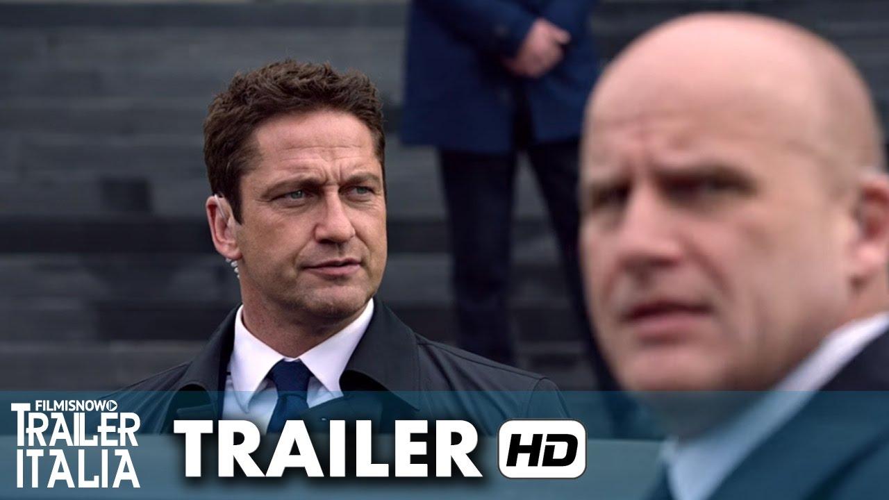 ATTACCO AL POTERE 2 con Aaron Eckhart, Gerard Butler - Trailer italiano [HD]