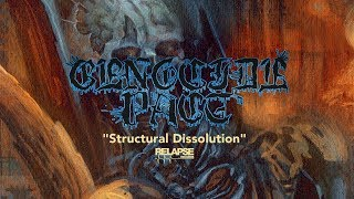 GENOCIDE PACT - Structural Dissolution (audio)