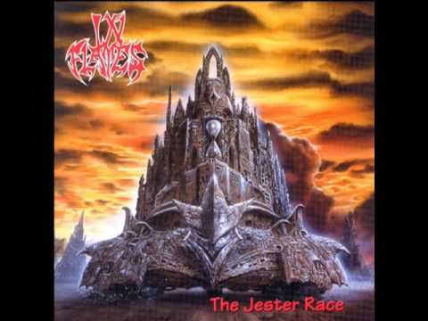 In Flames - The Jesters Race