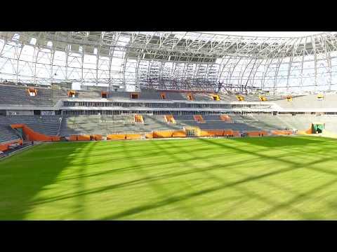 Mordovia Arena stadium #5