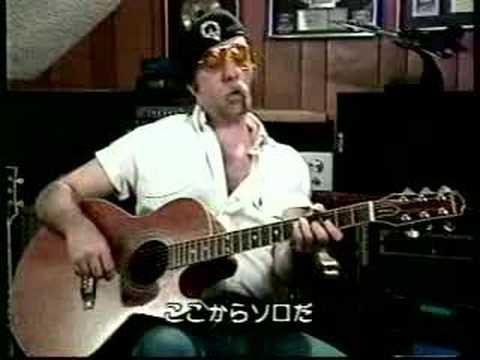 Jeff Baxter American Guitar technique 8/9