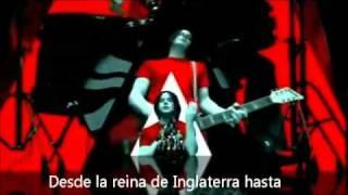 Download Lagu SEVEN NATIONS ARMY - THE WHITE STRIPES (sub  español) Gratis STAFABAND