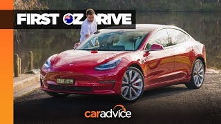 Is the Model 3 the best electric car? Detailed review of the RHD 2020 Tesla Model 3 Performance