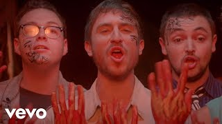 Watch Walk The Moon Tightrope video