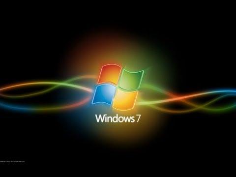 Como ativar o windows 7 permanente
