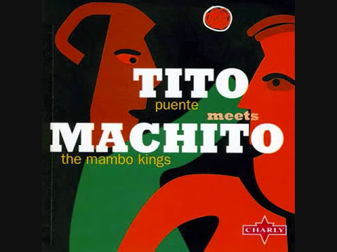 Machito & Tito Puente - Caravan