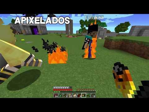 SE CABREA POR TROLEO Y ROMPE EL TECLADO | Surviland 3 Ep.11 Minecraft 1.9.4 Serie Troll