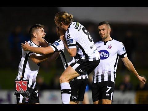 Highlights | Limerick 0-4 Dundalk FC | 07.09.2018