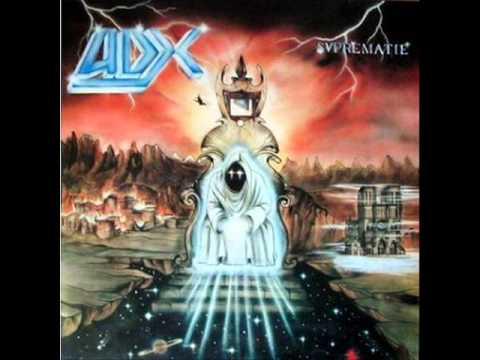 ADX - Suprématie 1987 full album