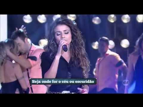 Paula Fernandes, Shania Twain - You're Still The One video