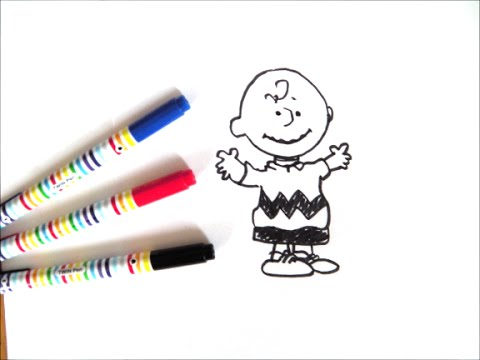 チャーリー・ブラウン (ピーナッツ)の画像 p1_22