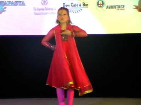 Bollywood Dance - Mai ni Mai Munder Pe Tere