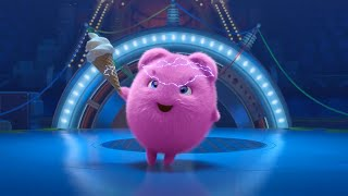 Sunny Bunnies | Big Boo Gets Electric | COMPILATION | Cartoons for Children