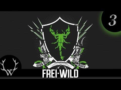 Frei Wild - Immer Hoeher Hinaus