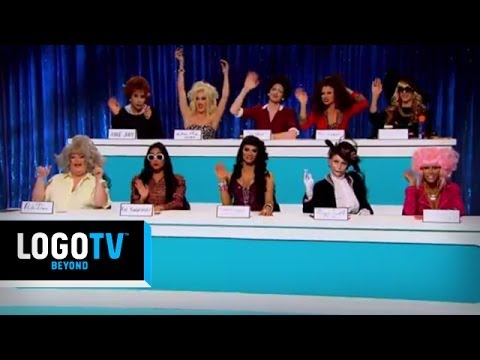 RuPaul's Drag Race -