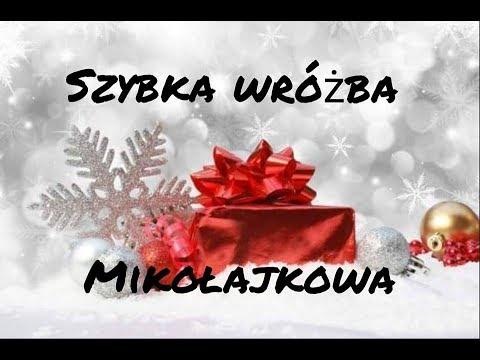 Szybka Wróżba Mikołajkowa.