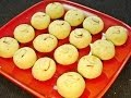 Malai Peda - Indian Sweet